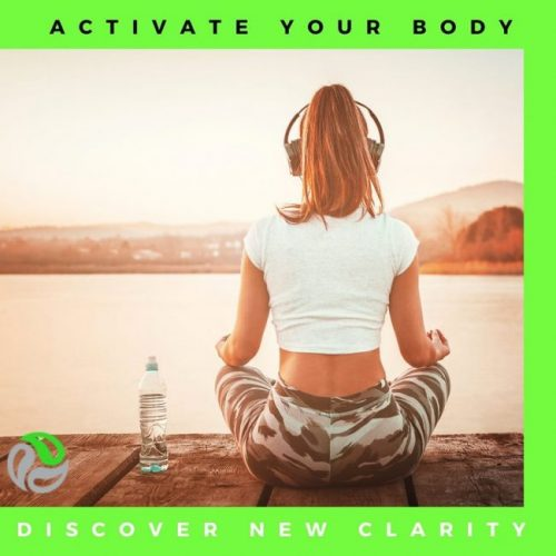 Stay Healthy With CBD - Urbal Activ review
