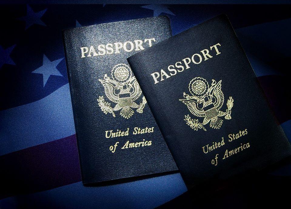 VisaHQ Passport Services