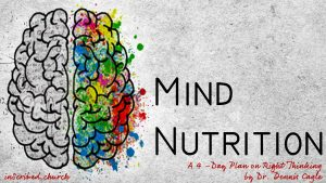 Mind Nutrition review