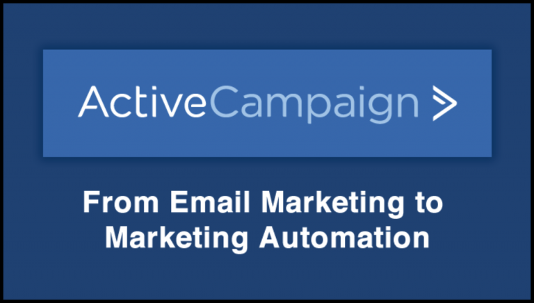 Active Campaign Review – Marketing Tools To Win Customers' Hearts
