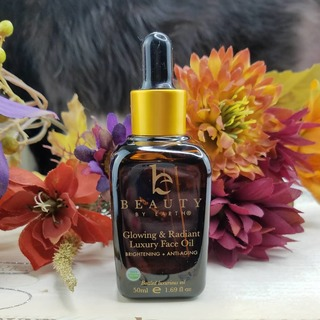 Beauty by Earth Review
