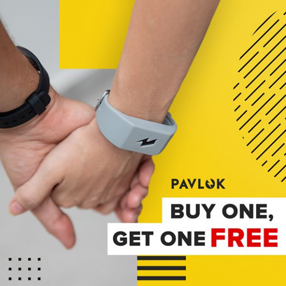 Break Bad Habits - Pavlok review