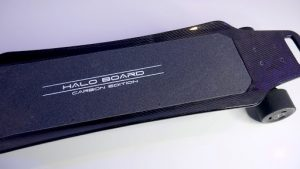 Halo Board review