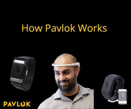 How Pavlok Device Works - Pavlok review