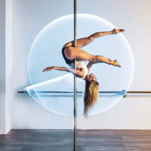 Lupit Pole Review - Spin Your Soul