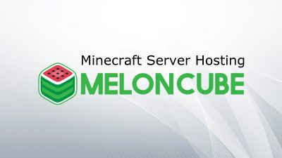 Minecraft Hosting Overview Review on MelonCube Hosting