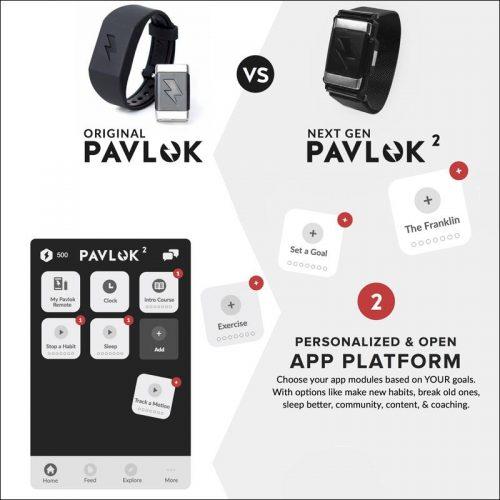 Real Benefits - Pavlok Review