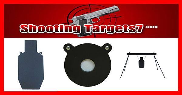 Reasons To Choose AR500 ShootingTargets7 Steel Targets