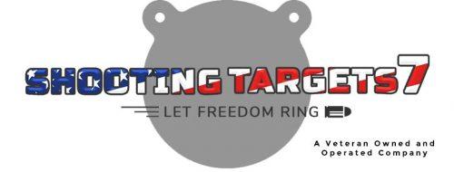 ShootingTargets7 Steel Targets Promotions