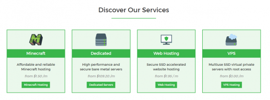 Why Choose Meloncube - Review on MelonCube Hosting