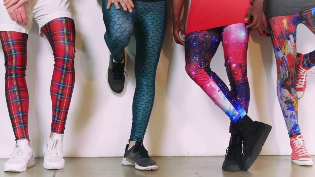 Kapow Meggings review
