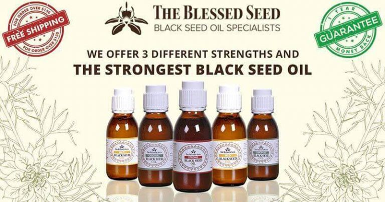 Black Seed Oil Specialist review – the leading companies in the black seed