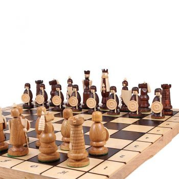 ChessUSA chess set review of customers