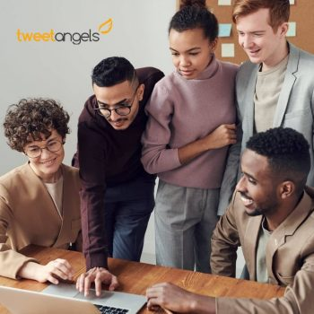 Customer reviews - TweetAngels Marketing Service Review