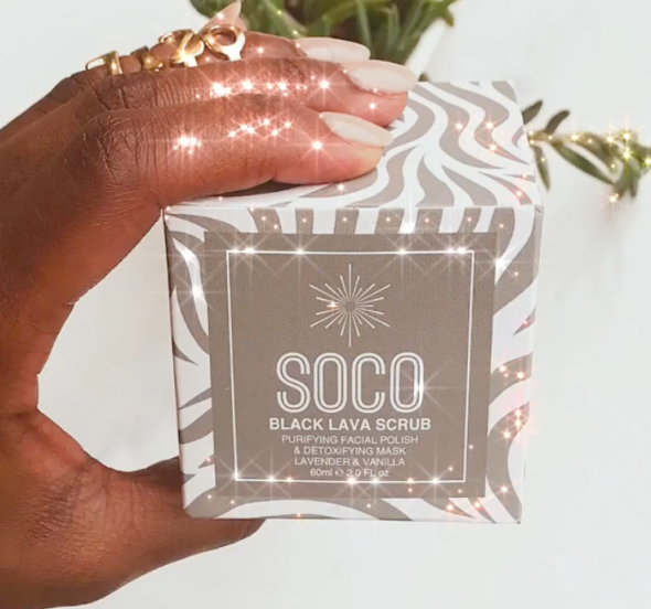 Soco Botanicals Review - Super Nutrient Products For Skin