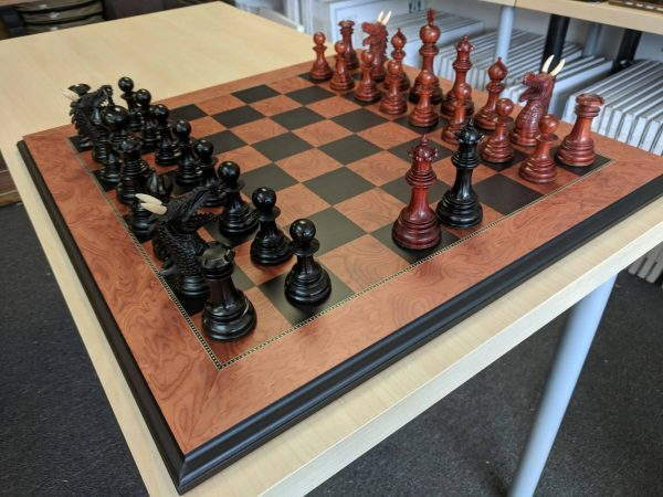 Top ChessUSA chess set review