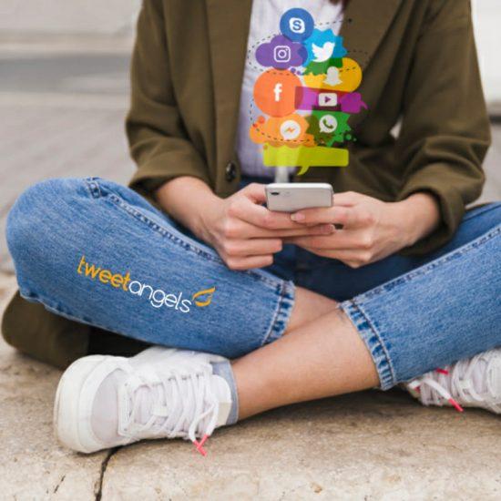 TweetAngels Marketing Service Review - Boost Social Media