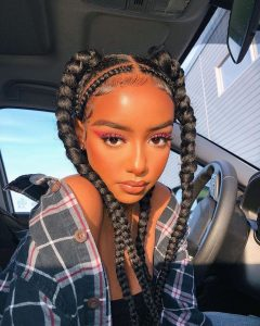 WOW African review - Hair Inspiration