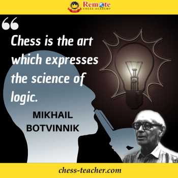 Why Play Chess - Remote Chess Academy review