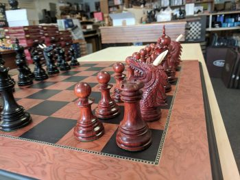 Why choose ChessUSA - ChessUSA chess set review