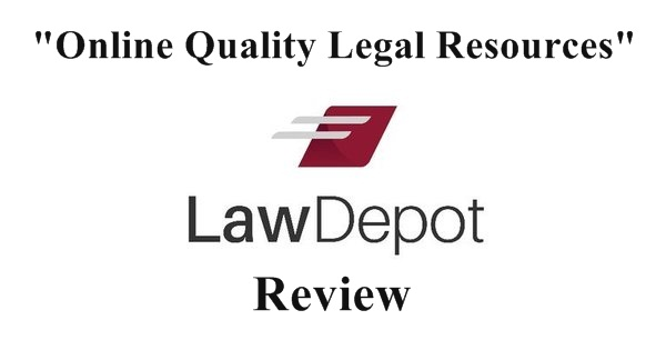 LawDepot Review – Online Quality Legal Resources