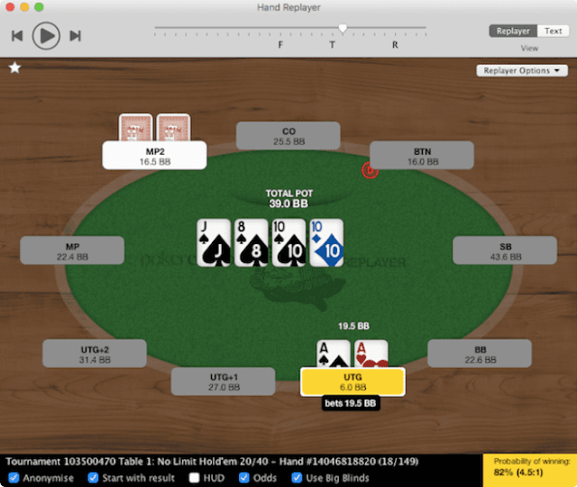 Poker Copilot Review