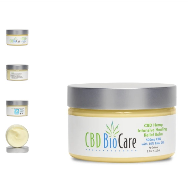 CBD BioCare review