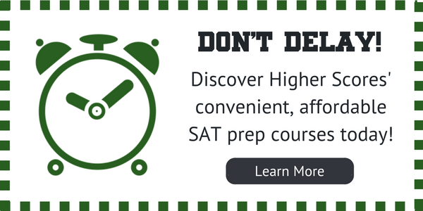 Earn Scholarship - Higher Scores Test Prep Review