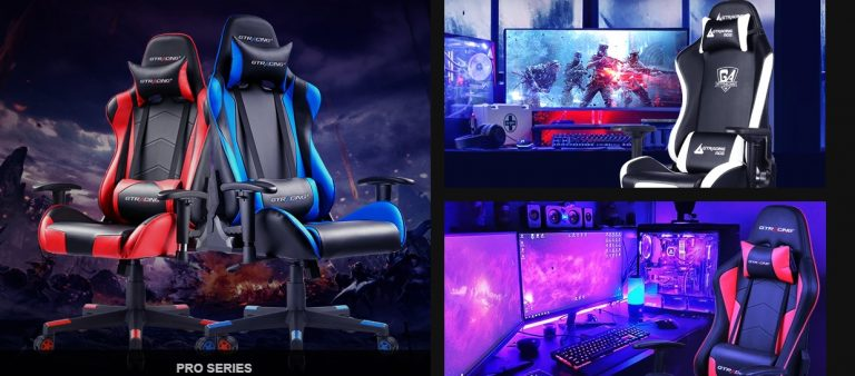 GT Racing Review- Buy A GTracing Gaming Chair Under $150