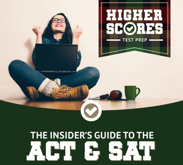 Higher Scores Test Prep Review [NEW] - Secret To Earn Scholarship