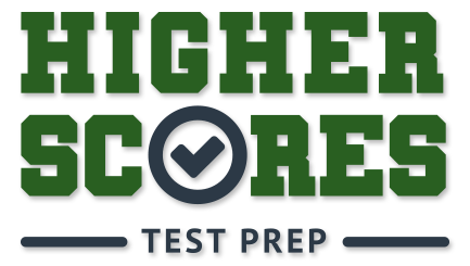 Higher Scores Test Prep Review