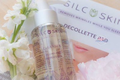 How To Use SilcSkin Cleanser - SilcSkin review