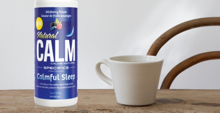 Natural Calm Canada review – A highly absorbable magnesium drink