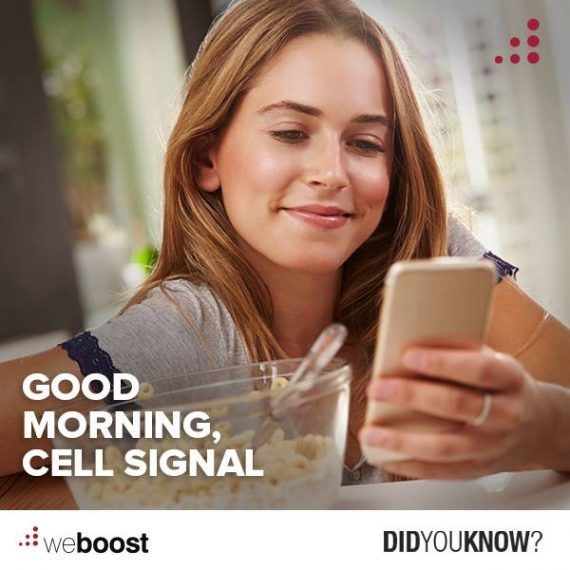 Weboost Review – Strengthen Your Cellular Signal Everywhere