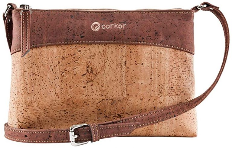Corkor review – The Eco-Friendly alternative to leather