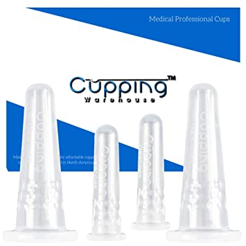 Facial Massage Cupping Set - Cupping Warehouse Review