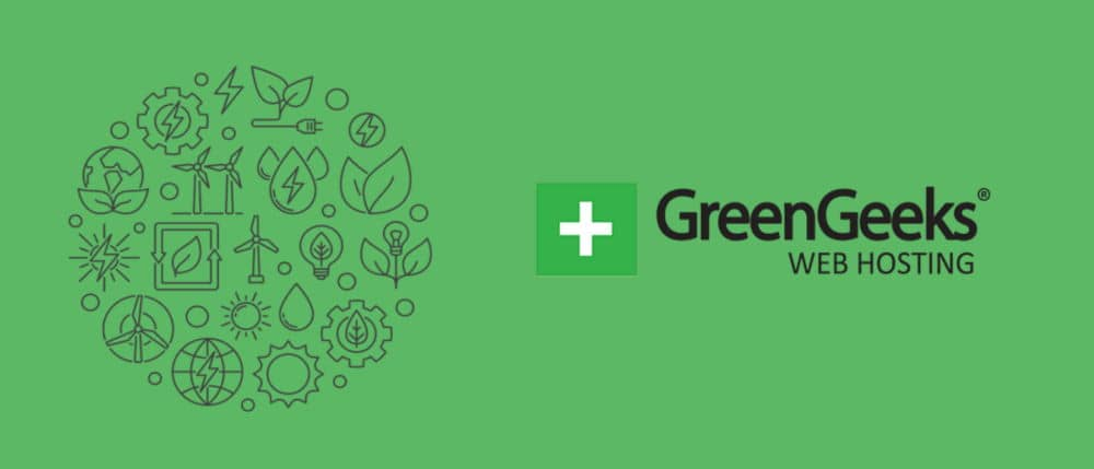 Green Geeks review