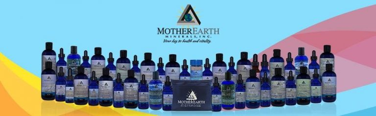 Mother Earth Minerals review: Foods For Wellness