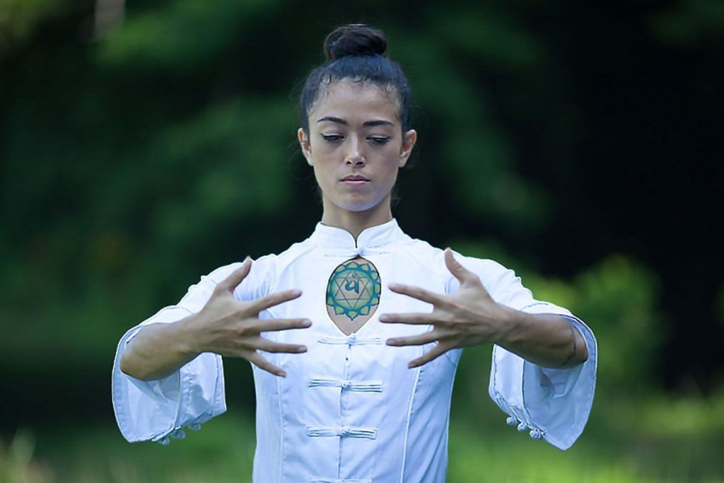 White Tiger Qigong Review
