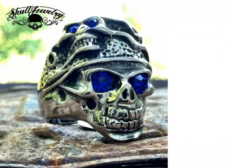 SkullJewelry.com Review – Buy Skull Jewelry with Free Shipping