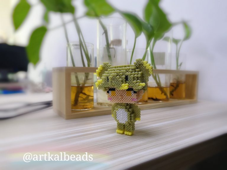 Artkal Beads review: Help children be more creative
