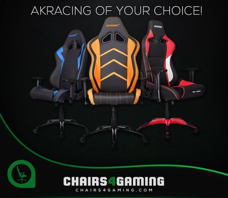 Chairs4Gaming Review – Professional Yet Cheap Gaming Chairs