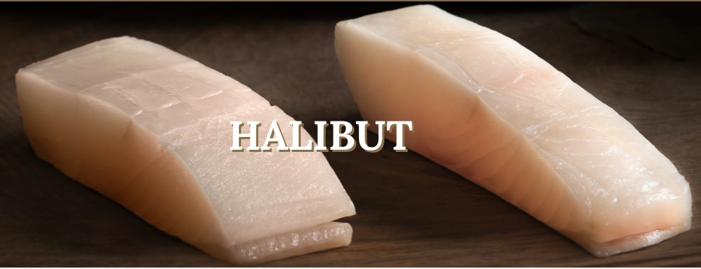 Lummi Island Wild review - halibut