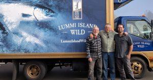 Lummi Island Wild review
