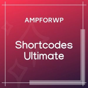 Shortcodes Ultimate review