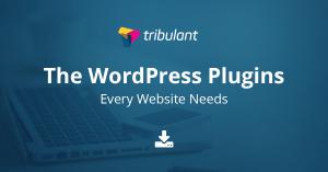 Tribulant Review - Highly Efficient WordPress Plugins