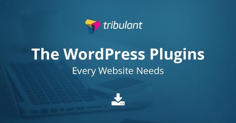 Tribulant Review – Highly Effective WordPress Plugins