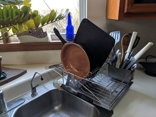 Zojila Review – The Best Dish Racks for Every Kitchen
