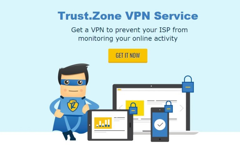 Trust.zone VPN review: Stay or quit it?