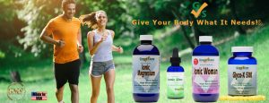 Good State Review – Your Body Really Needs Essential Minerals